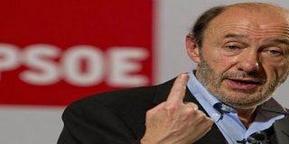 La turbia reunión de Rubalcaba con una de las manos derechas de Puigdemont