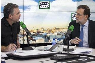 Soberbia bronca de Javier Ruiz al impertinente Monedero por insultar a Alsina gratuitamente