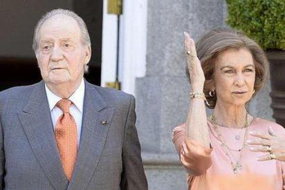Telecinco: El 'amante' de la Reina acude al rescate de 'Sálvame' para sorpresa del propio Vasile