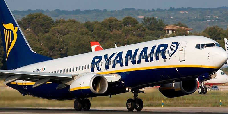 """Ryanair no permitirá """"hacer cola"""" para ir al baño durante el viaje"""