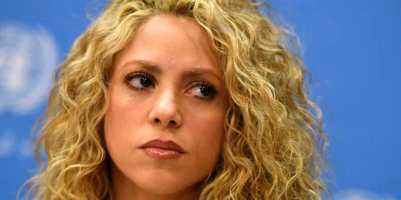 Shakira 'residía' fiscalmente en Bahamas, pero iba a la peluquería con Piqué en Barcelona