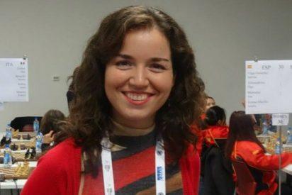Escucha, Carmena: feminismo es que la campeona Sabrina Vega no vaya al Mundial de ajedrez de Arabia Saudí