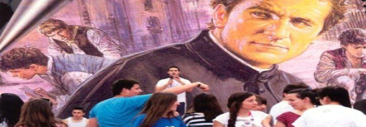 Don Bosco, patrono (también) de los magos, los soldados y los actores