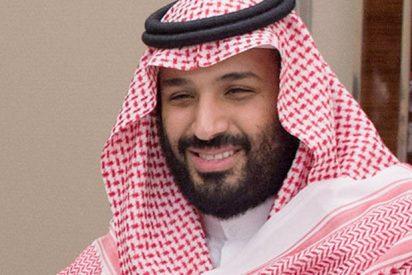 ¿Dice Arabia Saudita adios al puñetero petróleo?