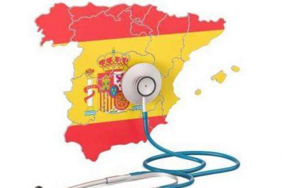 """Luis Ventoso: """"España no es la calamidad que se pinta"""""""