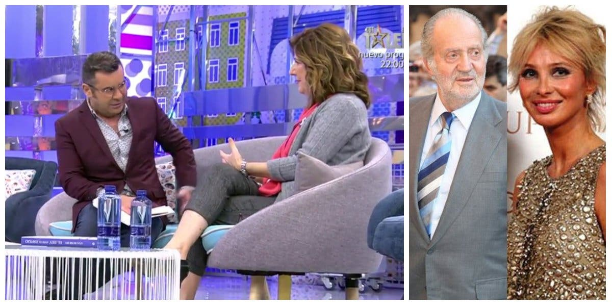 'Sálvame' deja temblando los cimientos de La Zarzuela con una salvaje confesión sobre Don Juan Carlos I
