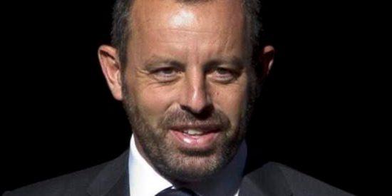 La Audiencia Nacional mantendrá a Sandro Rosell en prisión