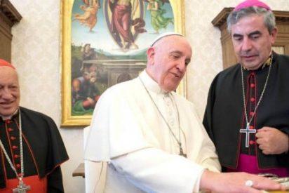 """Monseñor Silva invita a dejarse """"conmover"""" por la visita del Papa"""