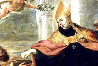 """José Luis Sánchez: """"Santo Tomás de Villanueva es un referente para la Iglesia de hoy"""""""