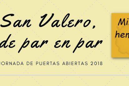 La archidiócesis de Zaragoza abre sus puertas por San Valero