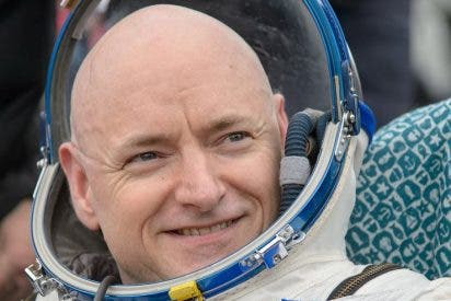 El astronauta Scott Kelly considera imposible que la NASA vuelva a la Luna