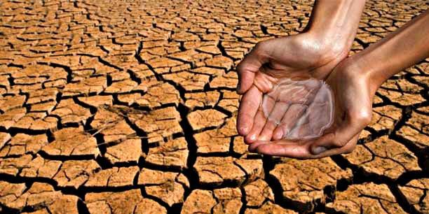 Más de un cuarto del Planeta Tierra será puro desierto si la temperatura sube 2º