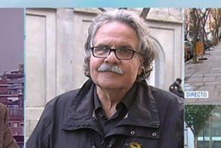 """La TVE del inoperante Gundín rivaliza con TV3 en masajear al separatismo: """"Le veo mejor del brazo, señor Tardá"""""""