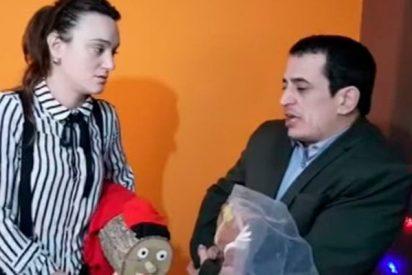 Silvia Charro y Simón Pérez atacan de nuevo y esta vez sin hipotecas fijas