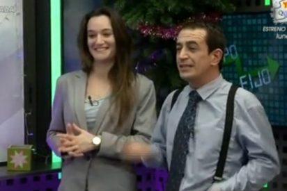 Silvia Charro y Simón Pérez, de ser carne de cañón de You Tube a.. ¿Supervivientes?