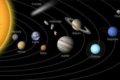 El Sol, Marte y Mercurio son los objetivos de misiones de NASA y ESA en 2018