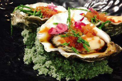 Soy Kitchen, restaurante de alta cocina asiática, espacio polivalente donde la Gastronomía se muestra en mayúsculas