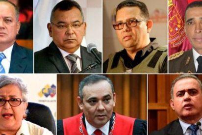 La UE sanciona al chavista Diosdado Cabello y a 6 funcionarios de la dictadura de Maduro