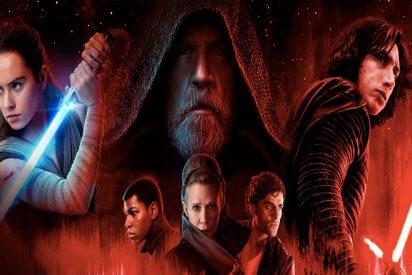 """10 curiosidades sobre """"Star Wars: Los últimos Jedi""""que seguro no conocías"""