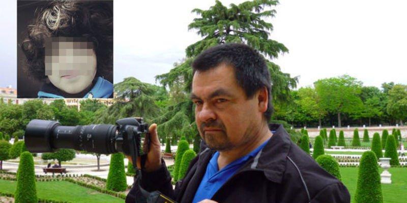 Este es Francisco Rotela, el conductor que atropelló mortalmente a una niña de 17 años y no la auxilió