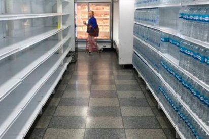 ¿Por qué los supermercados de Venezuela están vacíos?