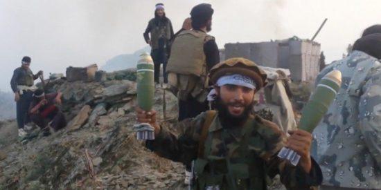 Termina el asalto talibán al Hotel Intercontinental de Kabul con 10 muertos
