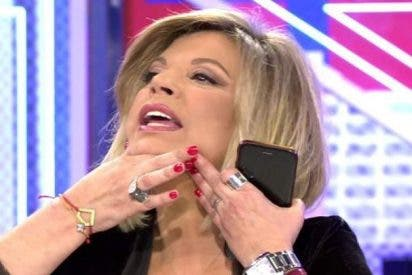 Terelu se hará una liposucción ante las cámaras de su reality 'Las Campos'