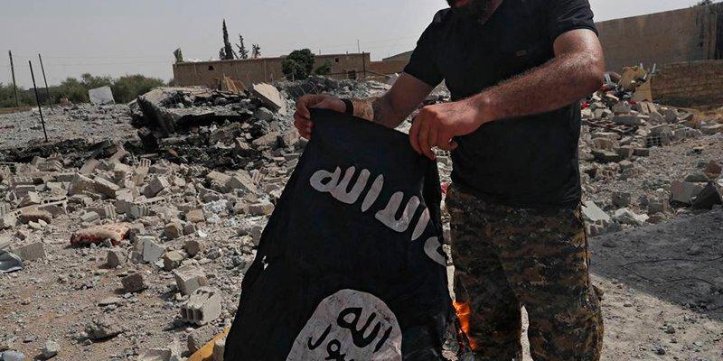 Los grupos terroristas más ricos del mundo