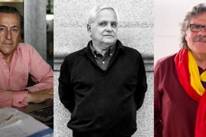 Tertsch masacra a Juan Cruz (El País) por sus compadreos públicos con el separatista Joan Tardá
