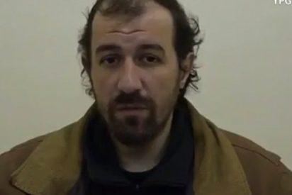 Así fue el interrogatorio a un terrorista francés miembro de ISIS realizado por la milicia kurda en Siria