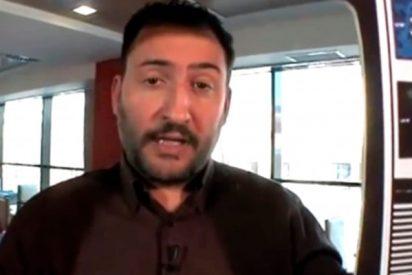 El presentador estrella de TV3 que pide atropellar a los jueces del Supremo se embolsó 363.000€ del Ministerio de Cultura por la cara