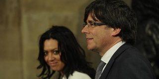 La entrega de la Diputación de Barcelona al PSC tenía truco: escondía un sueldazo muy jugoso, el de la mujer de Puigdemont