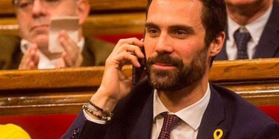 Muchas risas en Twitter con las llamadas no respondidas de Torrent a Puigdemont