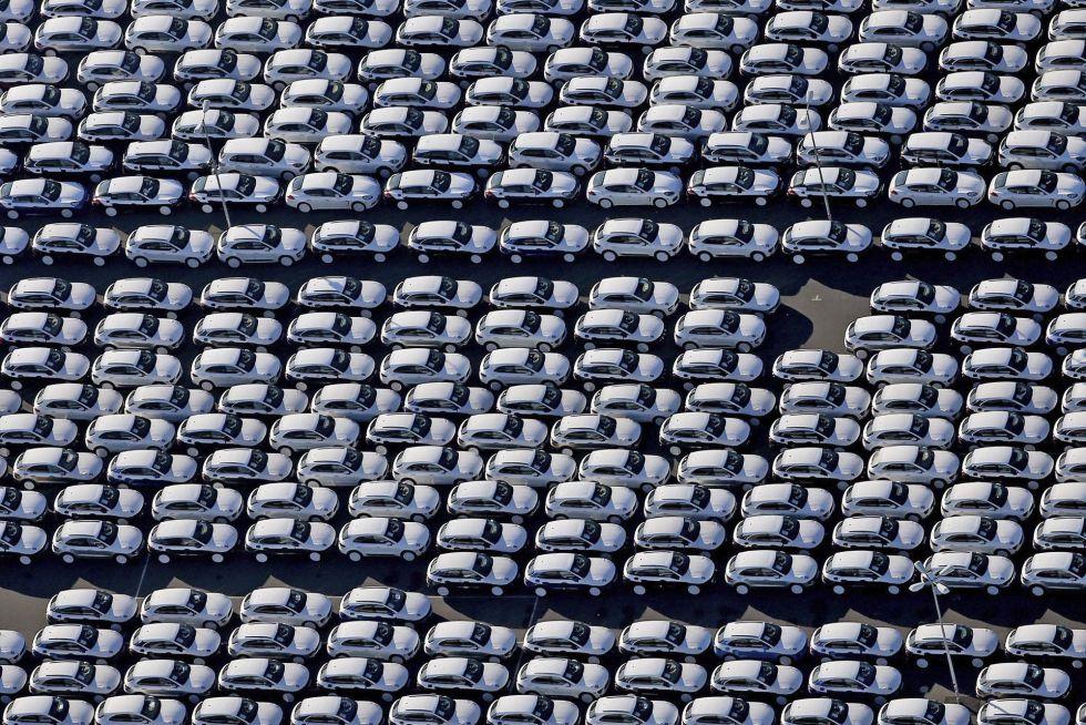¿Sabes que coches son los que van menos al taller?