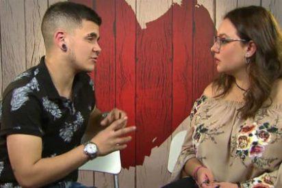 La virgen feminista y el transexual que revolucionaron 'First Dates'
