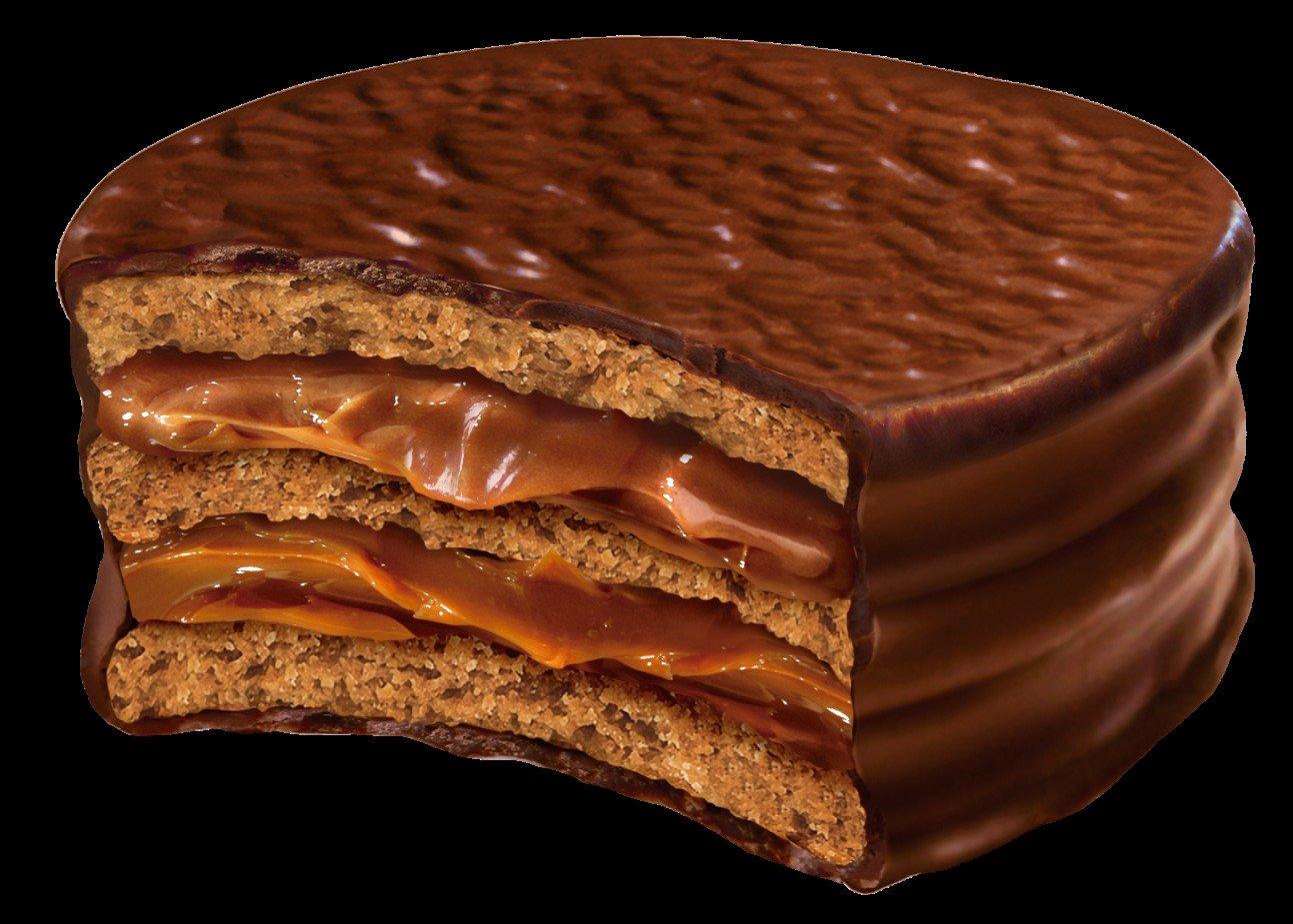 Nevares y sus dulces más rebeldes: Tripleto, Chocoblock y Chocoball