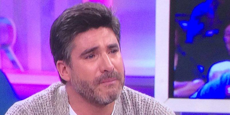 El caradura de Toño Sanchís confiesa ahora que echa de menos a la familia de Belén Esteban