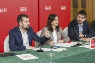 Tudanca exige a la Junta de Castilla y León ayuda inmediata para Garoña