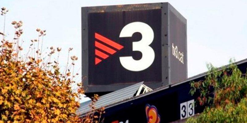 A TV3 le sale regalado burlar la ley y apoyar al independentismo