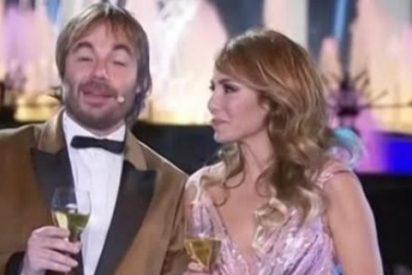 """Un presentador de las campanadas de TV3 pide la liberación de los golpistas en la cárcel: """"Que pronto puedan salir"""""""