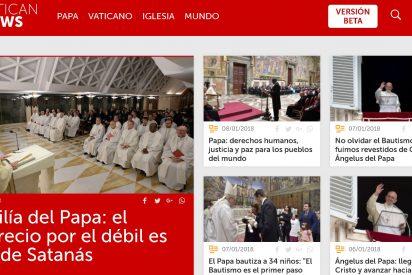 Vatican News supera los cuatro millones de seguidores en las redes
