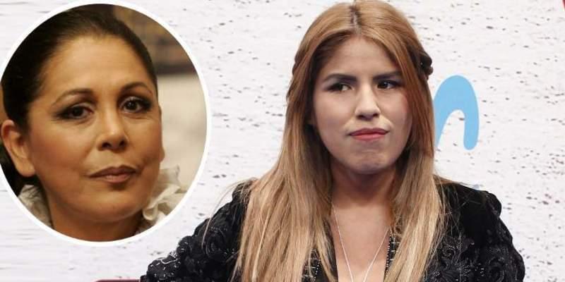 La dura venganza de Isabel Pantoja: deja a Chabelita en el puñetero paro