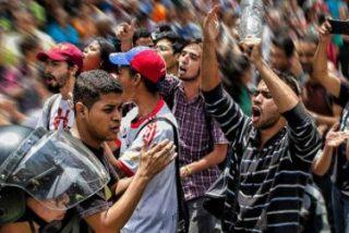 """El presidente de los obispos venezolanos describe la situación del país como """"un cuadro dantesco"""""""