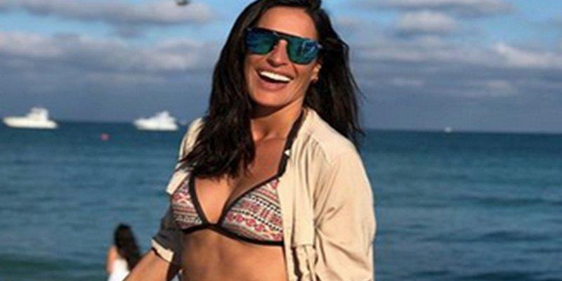 El club de los empresarios maduritos ya tiene nuevo miembro: Verónica Hidalgo