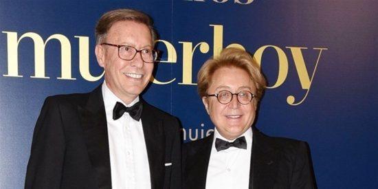 Victorio & Lucchino se pronuncian sobre la polémica que ha levantado Alba Carrillo