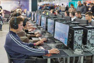 Los videojuegos facturan 1.747 millones de euros en España