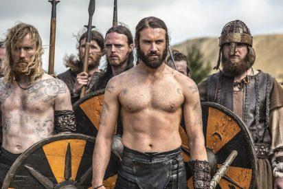 Los vikingos no eran una 'raza pura' sino el resultado de una mezcla feroz