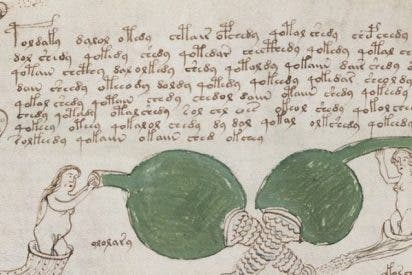 Solución al enigma del misterioso e incomprensible manuscrito Voynich