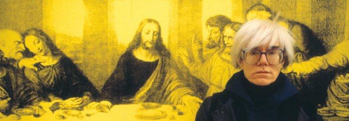 """Los Museos Vaticanos explorarán el """"lado espiritual"""" de Andy Warhol"""