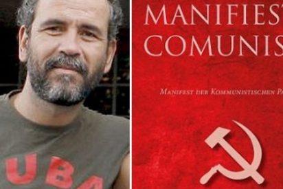 El fantasma de Willy Toledo se jacta de que su sobrino de 12 años lee el Manifiesto Comunista pero en Twitter casi nadie le cree